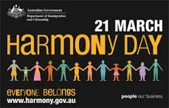Harmony Day 2013: Many Stories – One Australia | Exploring the Cultural Cohesiveness of Australia (CUS3.3) | Scoop.it