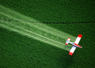Study Shows Pesticide Exposure Dramatically Increases Risk of Developing Parkinson's Disease | health promotion | Scoop.it