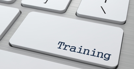 Features - Training Journal | Distance Ed Archive | Scoop.it