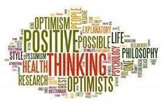 Faites de la pensée positive un style de vie | Management durable | Scoop.it