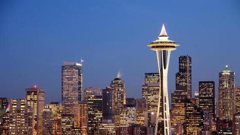 Will Seattle Become The Capital Of Social Entrepreneurship? | Growth : NBIC Innovation | Scoop.it