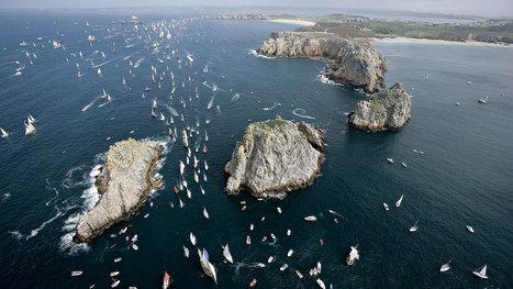 Fêtes Maritimes Internationales de Brest du 13 au 19 Juillet 2016   Voyages et Gastronomie depuis la Bretagne vers d'autres terroirs   Scoop.it