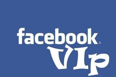 La Chine invente le facebook des milliardaires | Présent & Futur, Social, Geek et Numérique | Scoop.it