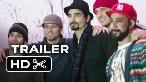 Erster Trailer der Backstreet Boys Dokumentation Show 'Em What You're Made Of veröffentlicht - HYYPERLIC | Lifestyle | Scoop.it