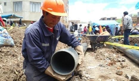 Puno: Distritos serán beneficiados con proyecto de Cooperativa ... | Cooperativismo PERÚ | Scoop.it