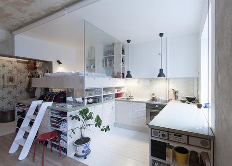 HB6B – one home | laurent | Scoop.it