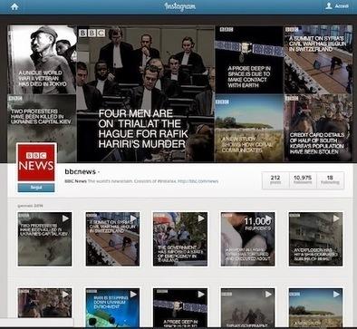 Digital Planner, Digital Marketing / Venturini: Grandi: BBC da' le ...   Digital and Music Life   Scoop.it