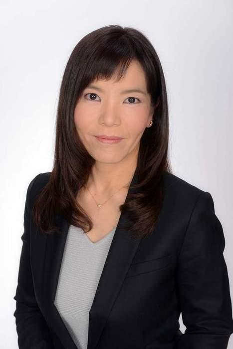 Pour la première fois au Japon, une femme prend la tête d'une banque | T7 - Faits de société, actualité, tendances | Scoop.it