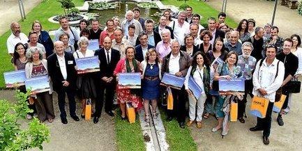 NÎMES. Les ambassadeurs Causses et Cévennes Unesco du Gard poursuivent leurs actions | Les Cévennes et l'UNESCO | Scoop.it