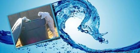شركة تنظيف خزانات - شركة ثراء الخليج -0534838744 | شركة ثراء الخليج | Scoop.it