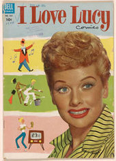 We Still Love Lucy (September/October 2011) - Library of Congress Information Bulletin | I Love Lucy Review | Scoop.it