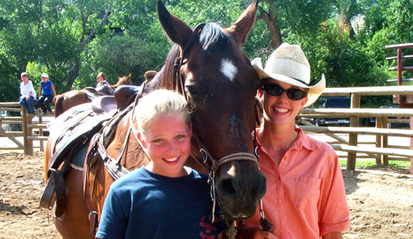 Sylvan Dale Guest Ranch- Colorado Dude Ranch - Equitrekking | Dude Ranch Vacations | Scoop.it