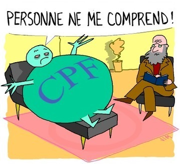 Comment utiliser son CPF ? Compte Personnel de Formation | Culture Mission Locale | Scoop.it