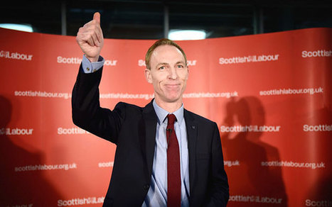 Jim Murphy: I'll use City of London tax to help Scottish students | My Scotland | Scoop.it