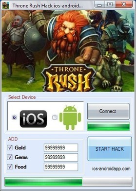 Throne Rush Hack Cheats Guide Android iOS [Triche] Telecharger | Anneel | Scoop.it