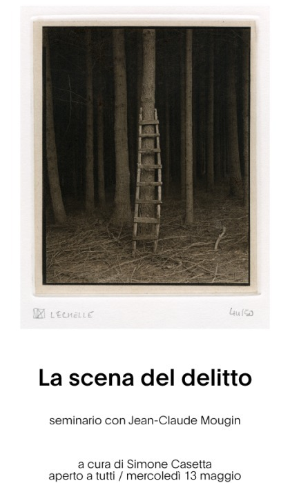 LA SCENA  DEL DELITTYO | kesako71 | Scoop.it