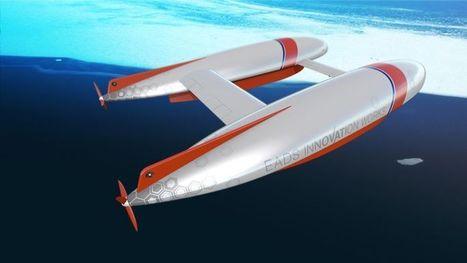 Bourget 2013 : les innovations les plus surprenantes | Défense et aéronautique | Scoop.it