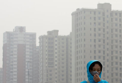 Amid Heavy Pollution, Beijing Issues Emergency Rules to Protect Citizens | Sustain Our Earth | Scoop.it