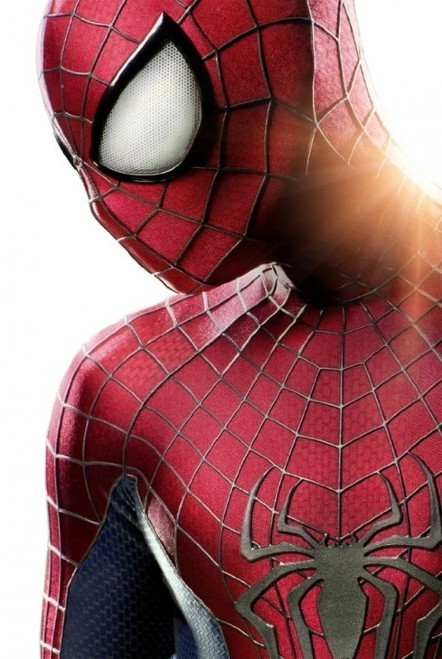 The Amazing Spider-Man 2 (2014)  Spider-Man squares off against the Rhino and the powerful Electro while struggling to keep his promise to leave Gwen Stacey out of his dangerous life. | Movies | Scoop.it