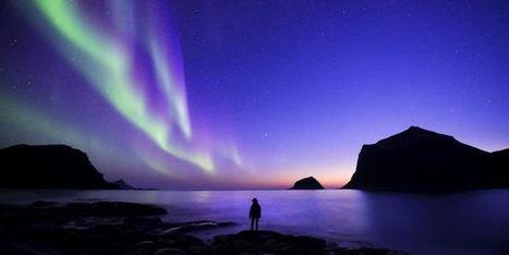 En #Norvège, une croisière sur la route glacée #Hurtigruten | Arctique et Antarctique | Scoop.it