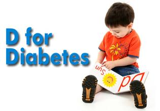 Avoid type 2 diabetes in children | Diabetes | Scoop.it