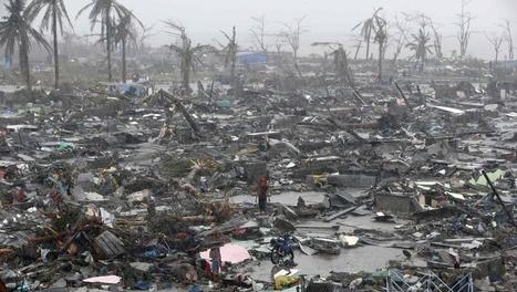 Wellicht meer dan 10.000 doden door tyfoon Haiyan - De Standaard | Actualiteit | Scoop.it