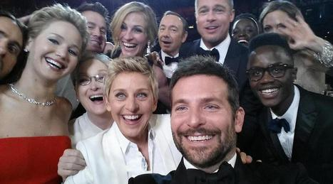 Who Owns the Copyright in the Now Famous Oscar Selfie? | Real Estate Plus+ Daily News | Scoop.it