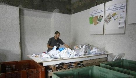 Comment valoriser le recyclage des papiers en entreprise ? - L'Express | TRH du LPO | Scoop.it