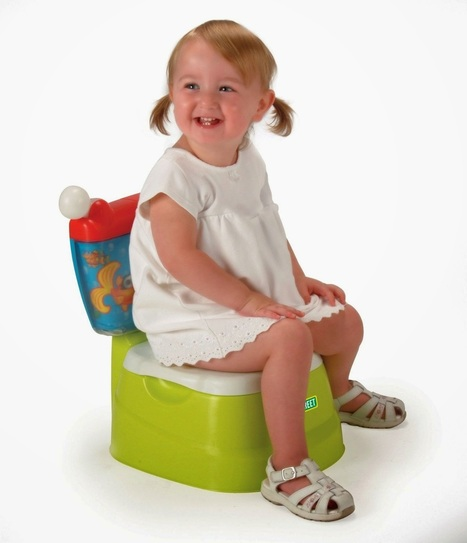 A Secret World for All : Tips for potty training success | baby stuffs and toys | Scoop.it