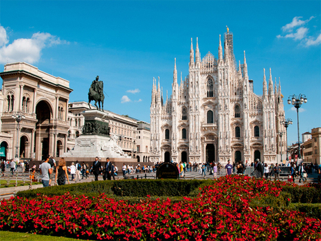 The Ultimate Guide to Touring Milan Part 1: Culture and Sightseeing - Tour Italy Now | Italia Mia | Scoop.it