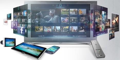 Les Français sont des «digital omnivores» (étude Deloitte)   Telewwwision   Scoop.it