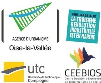 Le Ceebios et la troisième révolution industrielle | CEEBIOS | Biomimétisme & Biomimicry | Scoop.it