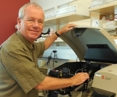 Plant Scientist Using Cross-Disciplinary Technologies to Find Treatments for Human Diseases | UA@Work | CALS in the News | Scoop.it