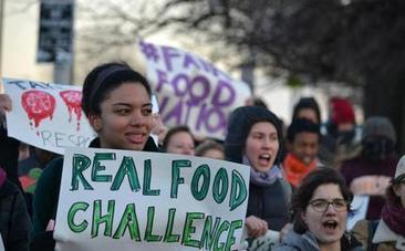 Real Victory for Real Food Challenge | This Gives Me Hope | Scoop.it