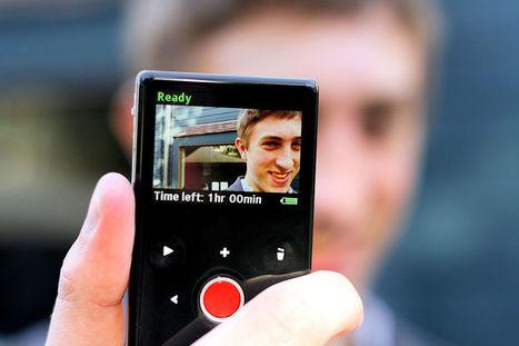 10 Proyectos de vídeo que todo profesor debería probar | coaching | Scoop.it