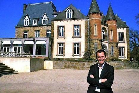 Campings et hôtelleries de plein air ont le vent en poupe | Ouest France Entreprises | ENR | Scoop.it