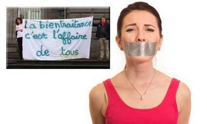 Maltraitance, c'est la lanceuse d'alerte qui est poursuivie | psychomotricité | Scoop.it