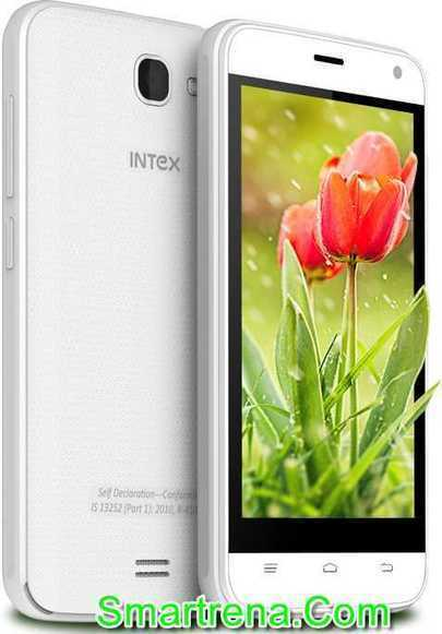 Intex Cloud Swing Full SmartPhone Specifications and Prices | Relationship marketer | Scoop.it