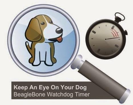 Using the WatchDog Timer on the BeagleBone Black | Arduino, Netduino, Rasperry Pi! | Scoop.it