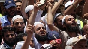 Islamist groups support police | Égypt-actus | Scoop.it