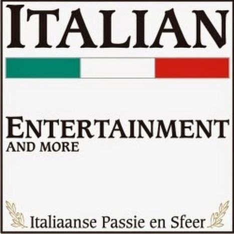 Italian Entertainment - YouTube | Italian Entertainment And More | Scoop.it