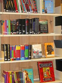 Sesam: Bedre og bedre engelsk utvalg | Skolebibliotek | Scoop.it