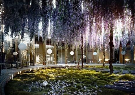 29 Unbelievably Realistic Scenic Renderings | Communication design | Scoop.it