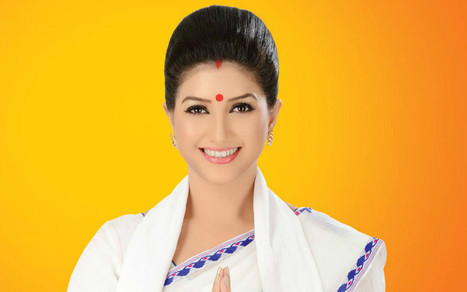 Meet Deka, The BJP MLA From Assam Who Faced Shocking Sexism On Her Electoral Victory   Women, Sexuality and Equality   Scoop.it