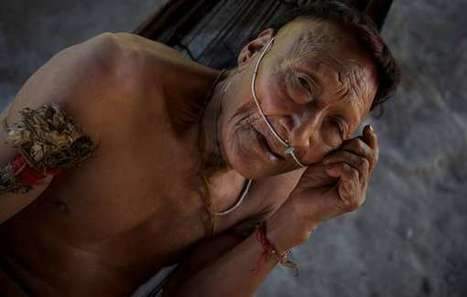 Stop Peru's mercury poisoning crisis | sustainable heritage tourism | Scoop.it