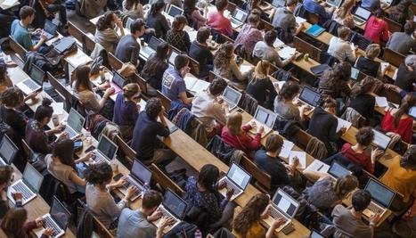 À propos des «milieux de l'Université et de la recherche»: le... | Proximités augmentées | Scoop.it