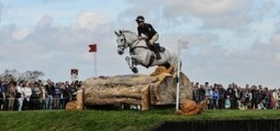 Vidéo en slow-motion lors de la Badminton Horse Trials | Equum.fr | Scoop.it