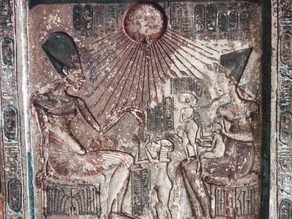 Learning About Life From Death in Akhenaten's Egypt | Death | Scoop.it