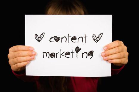 Claves para una estrategia sólida de marketing de contenidos   Marketing&Socialmedia   Scoop.it