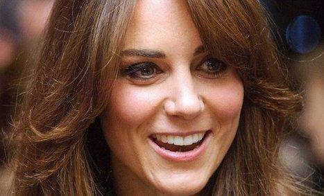 Kate Middleton bientôt pilote d'avion   IP VOUS RECOMMANDE...   Scoop.it